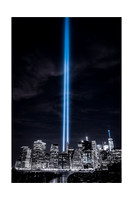 # 01/25 - 9-11 Tribute in Light - Pier 1 - Brooklyn Bridge Park - BK USA -
