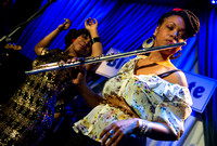 Water Seed - Blue Note - NYC - 2013