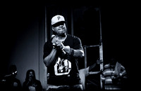 Chuck D - Afropunk Festival - Commodore Barry Park - BK USA - 20