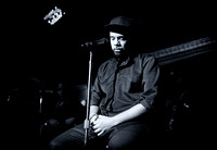 Russell Taylor - Cutting Room - NYC - 2014