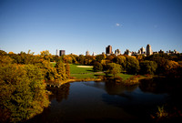 Adventure Day - Central Park - NYC - 2016