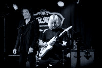 The Zombies - BB Kings Blues Club - NYC - 2014