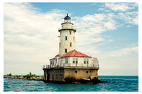 # 01/25 - Chicago Harbor Lighthouse - Adventure Day - Chicago Illinois - 2