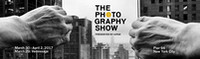 The Photography Show by AIPAD - Pier 94 - NYC - 2017